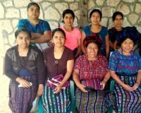 Alejandrias Santa Catarina Pal Group