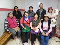 Los Unicos Fuertes Group
