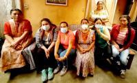Bendicion Barrio De La Paz Group