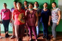 Lucha Y Oportunidad Group
