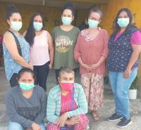 Mujeres Vencedoras Sacatepeque Group